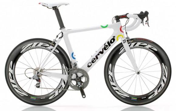 велосипед Cervelo S3