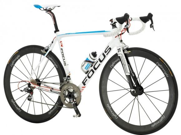 Велосипед Focus Izalco