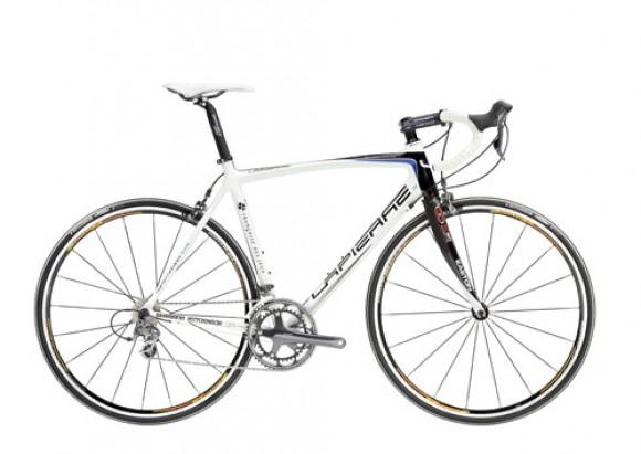 велосипед Lapierre X-lite FDJ Team