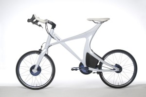 велосипед Lexus-Hybrid-Bicycle-Concept_01