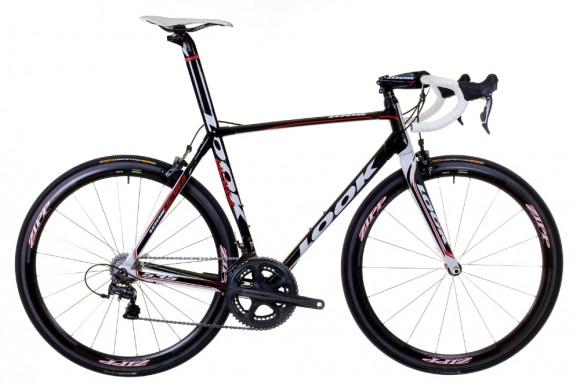 велосипед Look 595 Origin