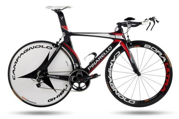 велосипед Pinarello Prince FP