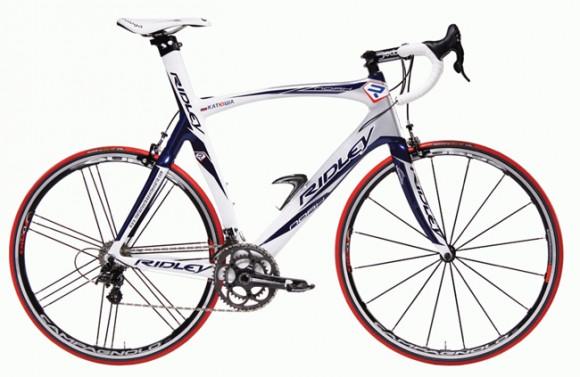 Велосипед Ridley Noah
