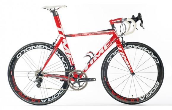 велосипед Time RXR Ulteam Module