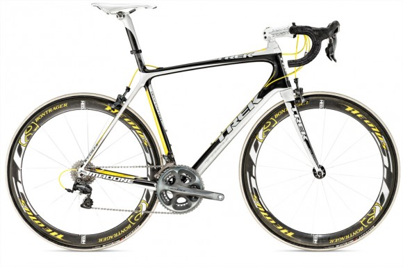 велосипед Trek 6 Series Madone
