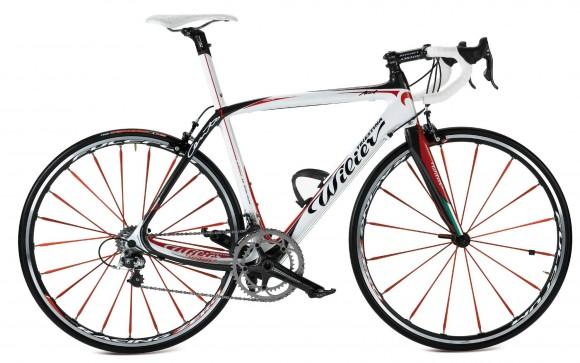 Велосипед Wilier Triestina Cento Uno