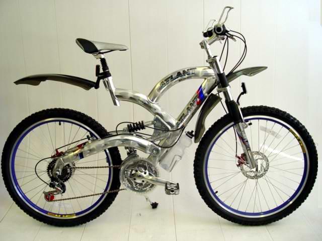Велосипед ашан байк ashan bike