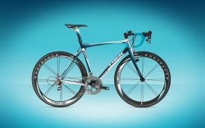 Велосипедные обои Astana trek