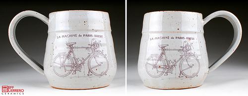 Велосипедная посуда