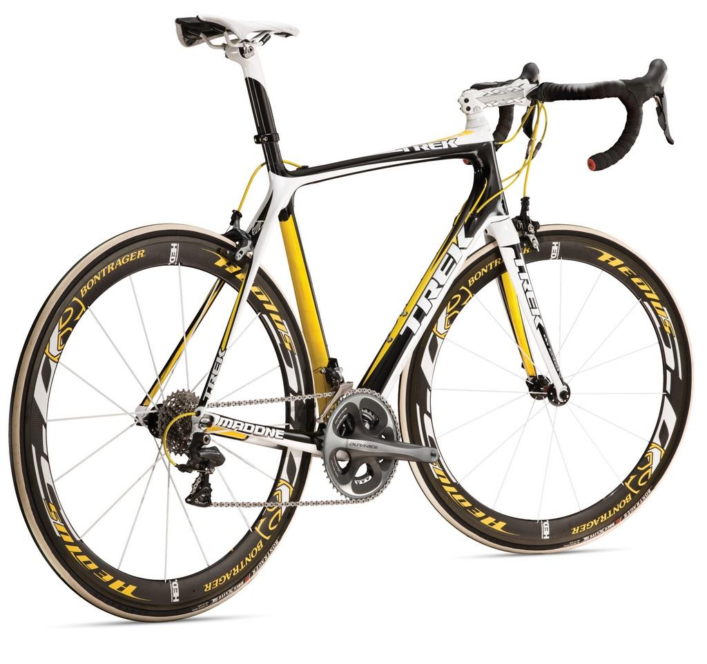 шоссейный велосипед Madone