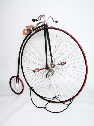 Велосипед паук