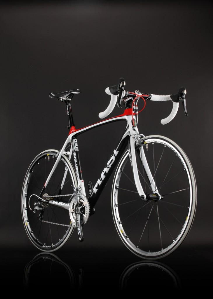 карбоновый велосипед masi  red shamino