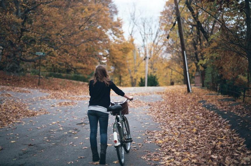 велосипедная девушка girls-and-bike