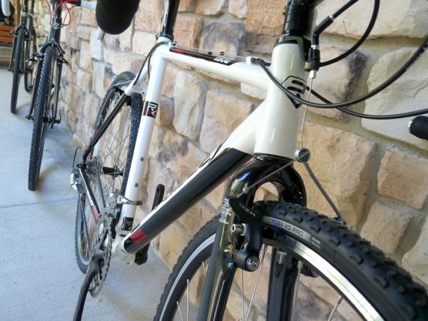 велосипед ridley 2011