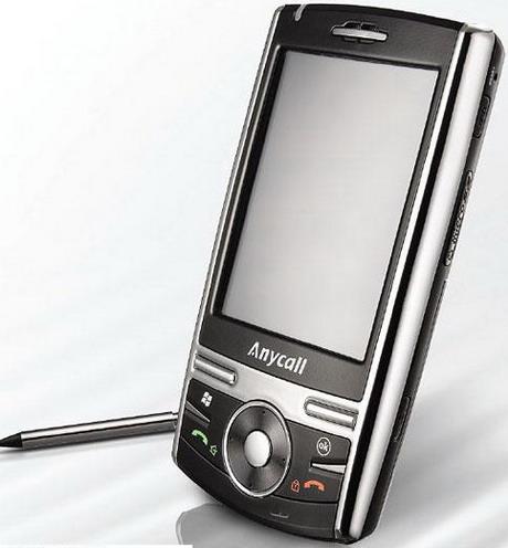 велосипедный телефон samsung-i710