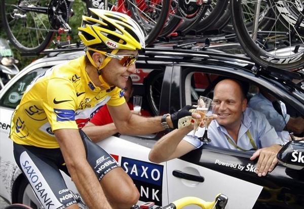 Тур де Франс. Вкус победы