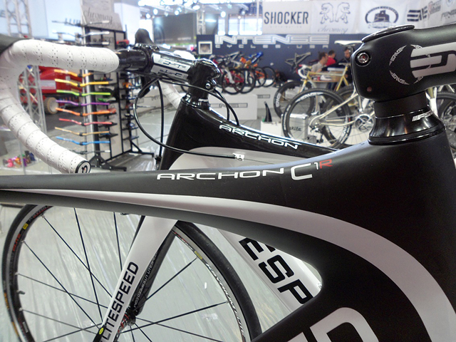 рама велосипеда Litespeed C1R Aero Carbon