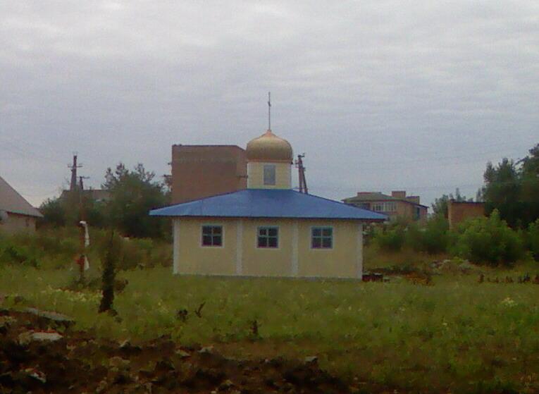 Церковь без названия
