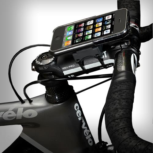 Велосипеднгое крепление для телефона