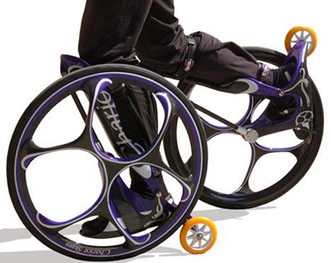 велосипедные коньки