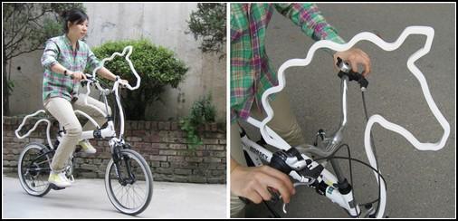 Велосипед-лошадка Horsey