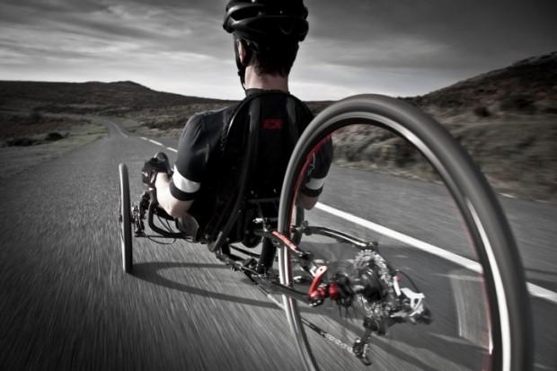 немецкий лигерад — велосипедные рекорды
