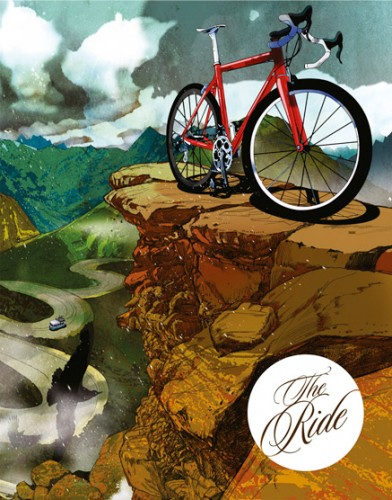 Скачать «The Ride Journal»