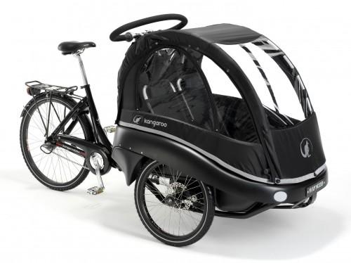 Kangaroo велосипед