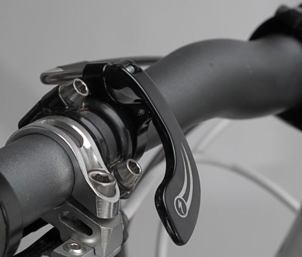 Регулируемый подседельный штырь для велосипеда от компании Specialized