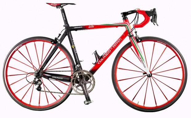 велосипед ferrari bike