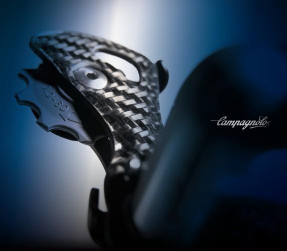 Велосипедные обои Campagnolo 11 speed