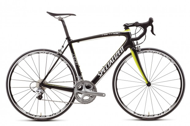 Велосипеды Specialized Tarmac 2011  Цвета  только для Экспертов