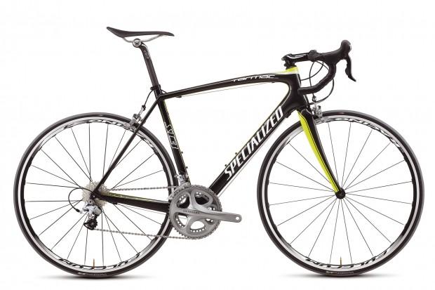 Велосипеды Specialized Tarmac 2011  Цвета  только для ЭкспертовВ