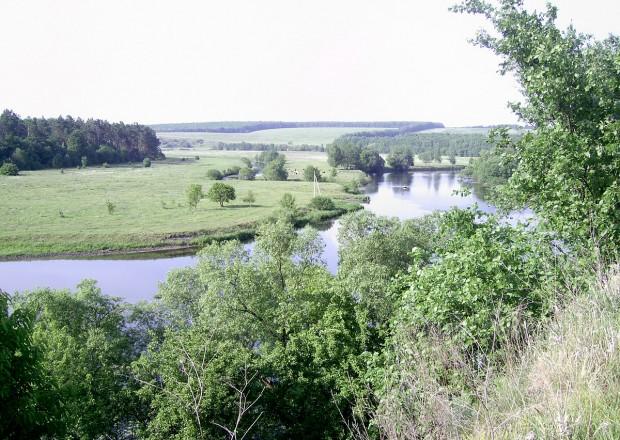 Винниччина, возле села Никофоровцы