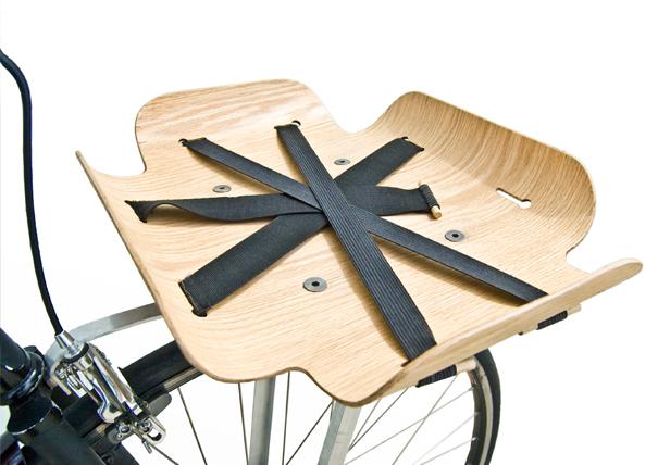 Велосипедная корзина