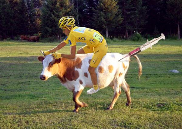 велосипедные анаболики