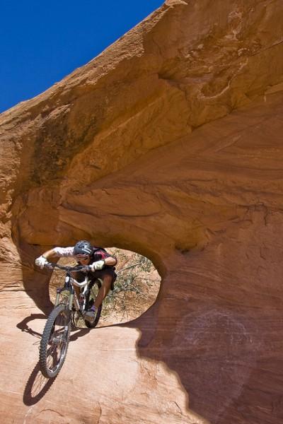 велосипедные экстримы