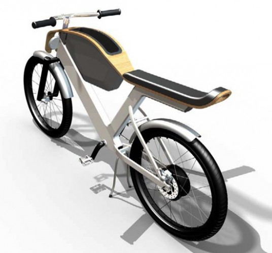 электровелосипед electric bike bend
