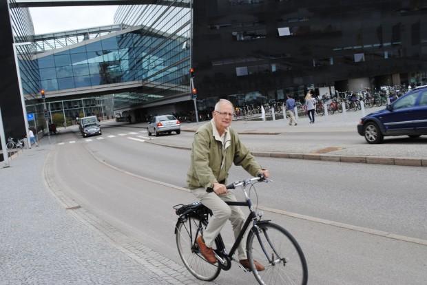 Голландия и велосипеды