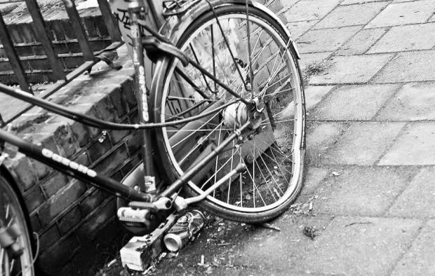 Голландские велосипеды