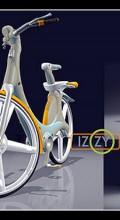велосипед izzy