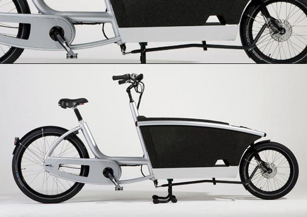 Велосипед Urban Arrow или Городская Стрелка