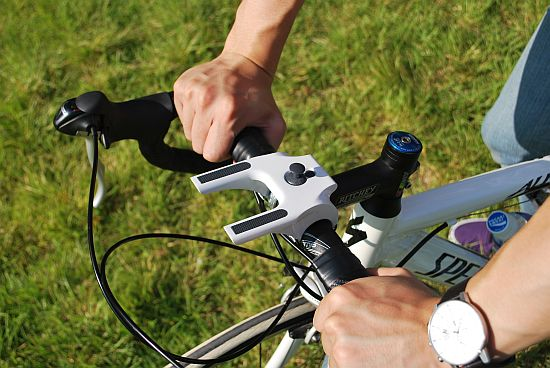 Velosonix – велосипедный звук