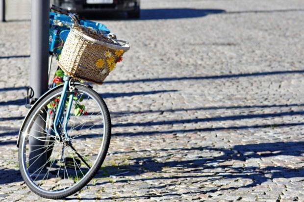Велосипеды самый популярный транспорт в мире