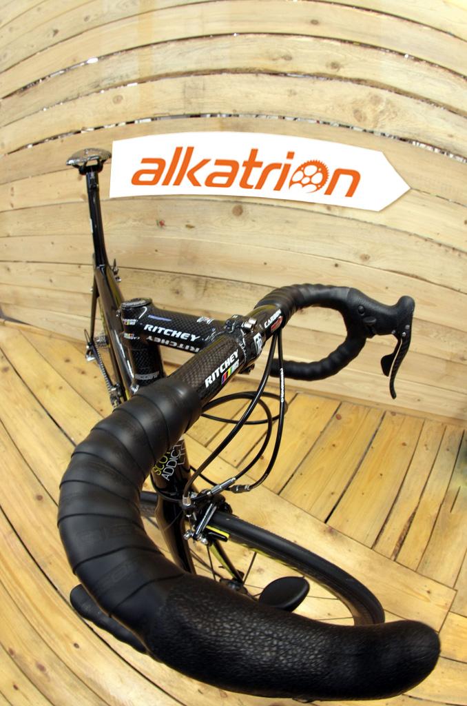 Велосипед alkatrion