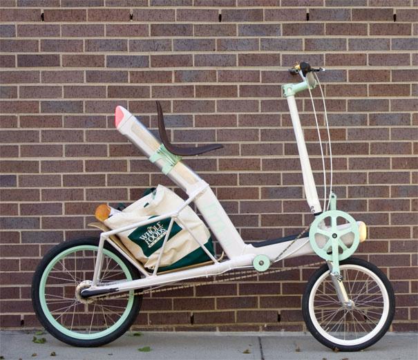 Велосипед Этта etta