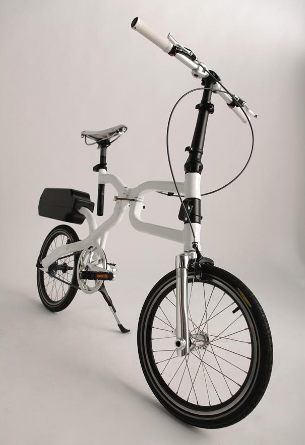 Велосипед TwoQuater
