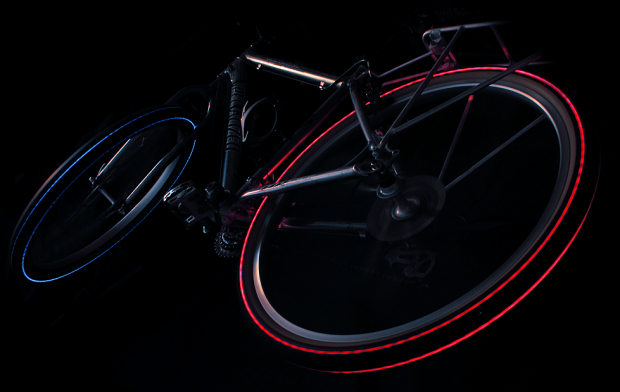 Велосипедные шины cyglo tyres