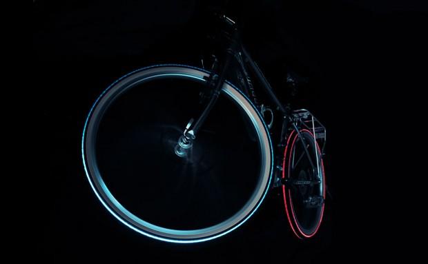 Правильные велосипедные шины cyglo tyres