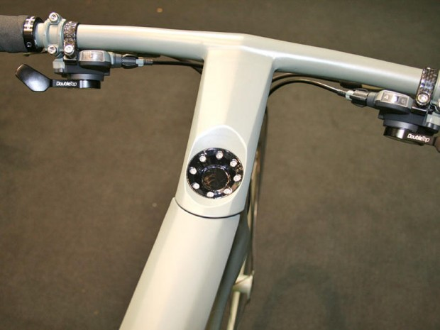 Cannondale Stealth hand bar